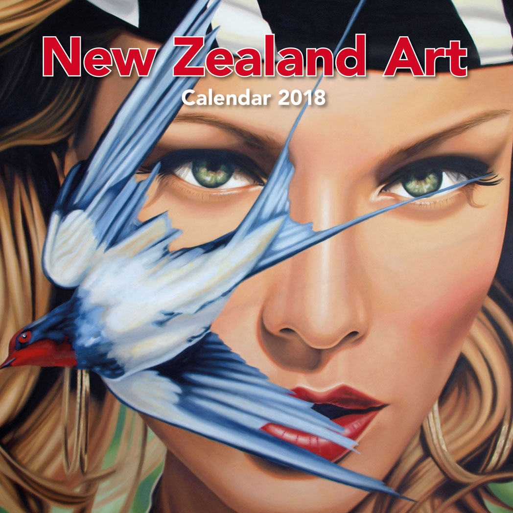 New Zealand Art : Corporate 2018