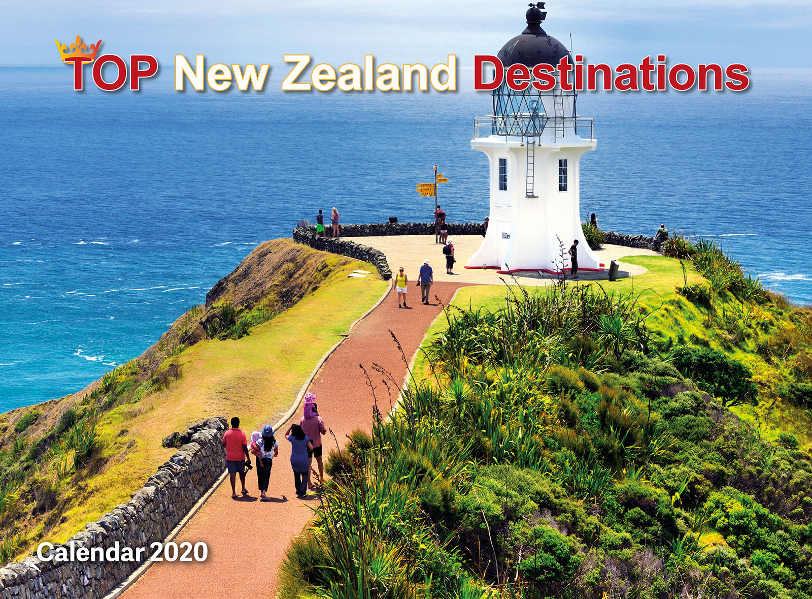 Top New Zealand Destinations 2019