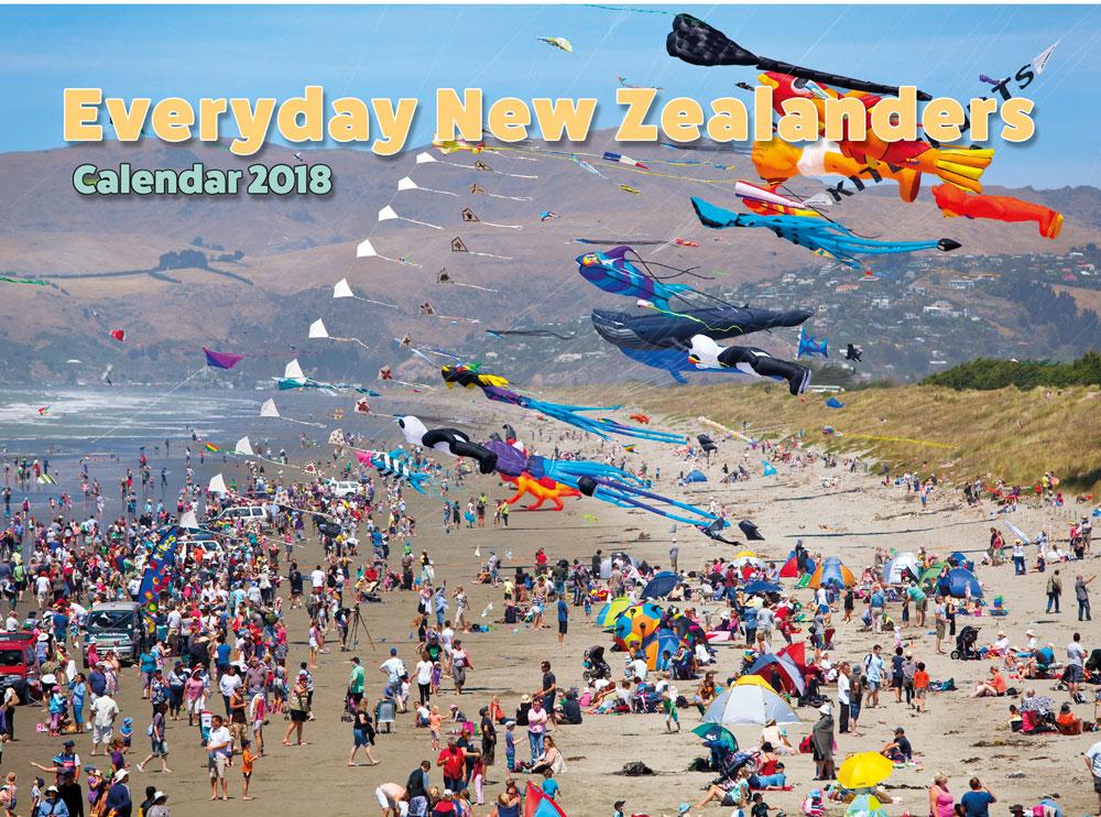 Everyday New Zealanders 2018