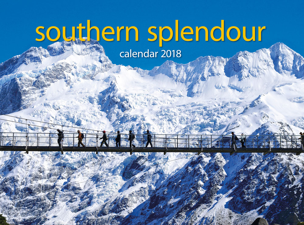 Southern Splendour 2018